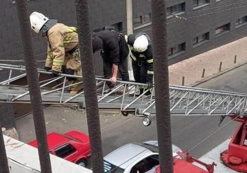 Инцидент на Строгановском мосту