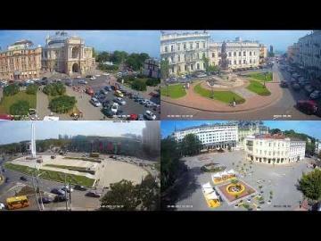 Обзорный экран | Odessa ONLINE